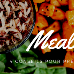 preparer repas