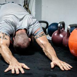 Eviter les blessures - CrossFit Cestio