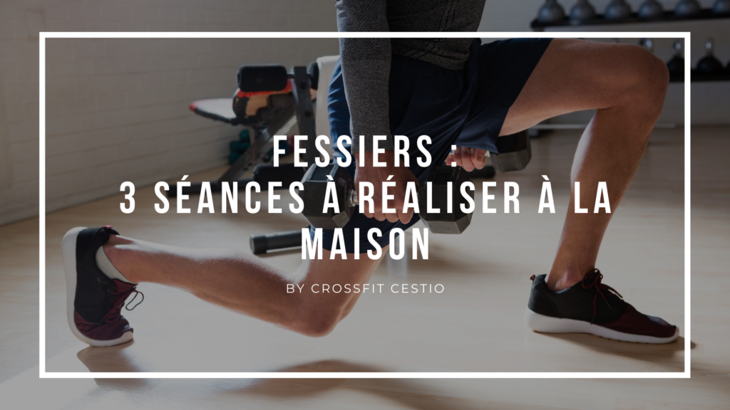Fessiers - Crossfit Cestio